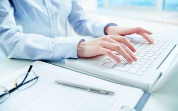 Salesforceで社内申請・承認業務の迅速化!<承認プロセス>
