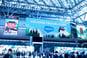 Salesforce World Tour Tokyo2018に参加してみました