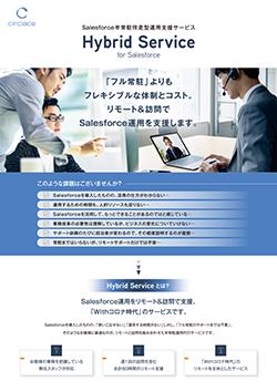 【カタログ】Hybrid Service_0209s