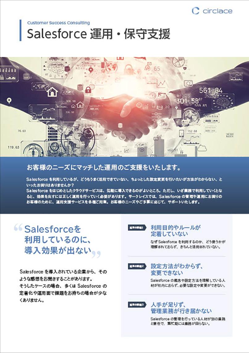 【カタログ】Salesforce運用・保守支援_0207-1