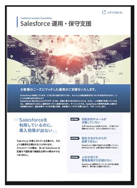 【カタログ】Salesforce運用・保守支援_0207