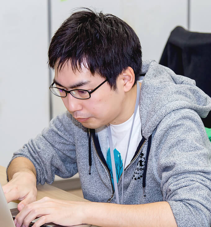 Naohiro K.