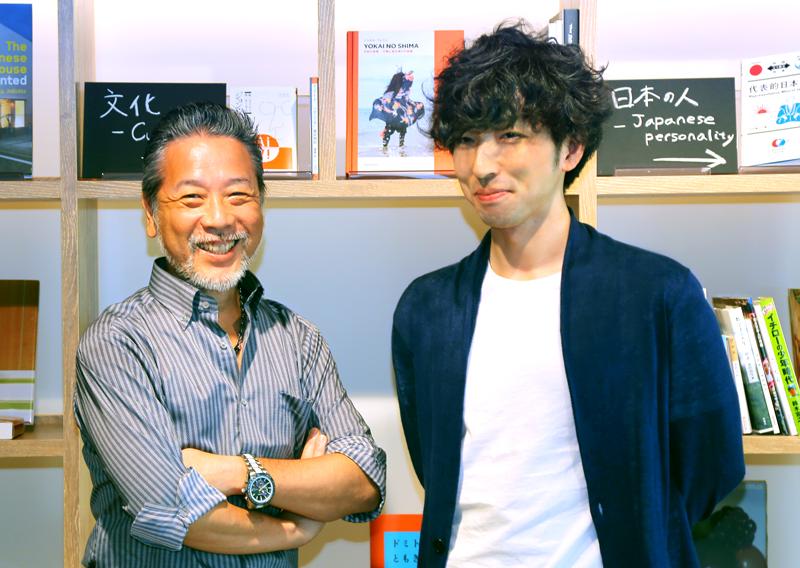 Hiroyuki M.